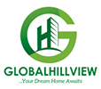 Global Hill View Logo